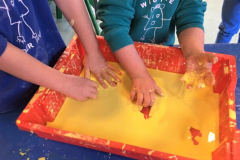 Paint-dipping